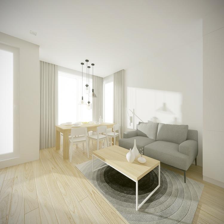 Mieszkanie GDSK Garnizon
