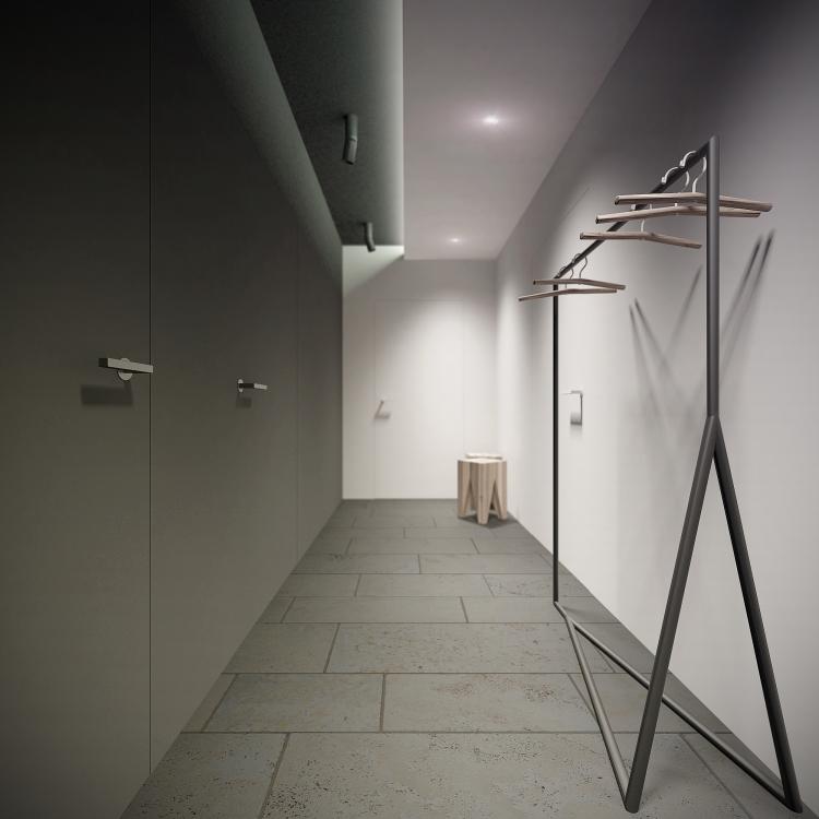 Mieszkanie Korzenna M&G