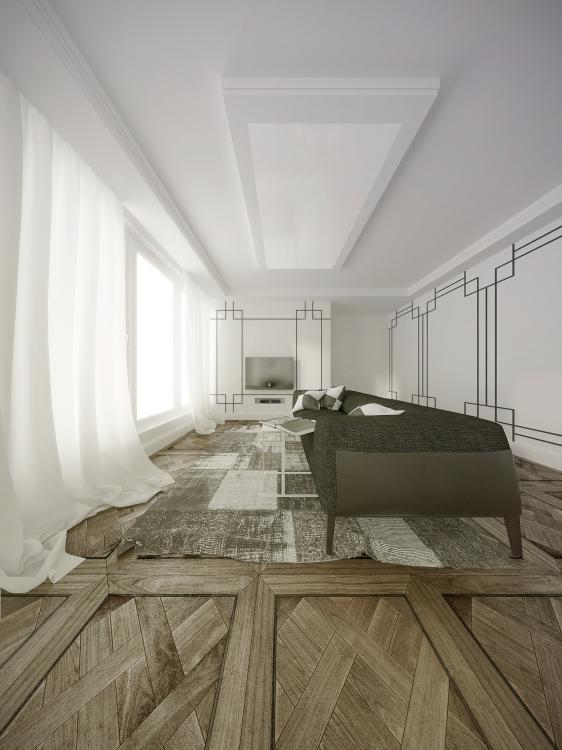 Mieszkanie naczelnika-8