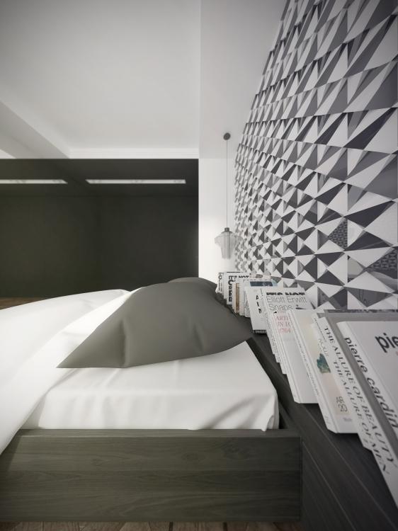 Apartament Gdyński-11