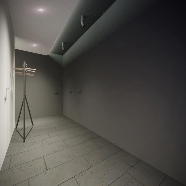 Mieszkanie Korzenna MG-4
